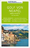 MERIAN momente Reiseführer Amalfiküste Golf von Neapel