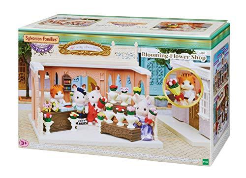 Sylvanian Families-5360 Mini muñecas y Accesorios, Multicolor (Epoch 5360)