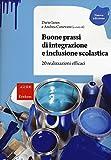 Buone prassi di integrazione e inclusione scolastica