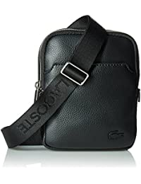 Lacoste NH1739GL, Sac Bandouliere Hommes, 16.5 x 3 x 13 cm