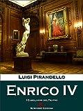 Enrico IV (Italian Edition)