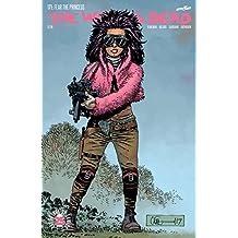 The Walking Dead #171