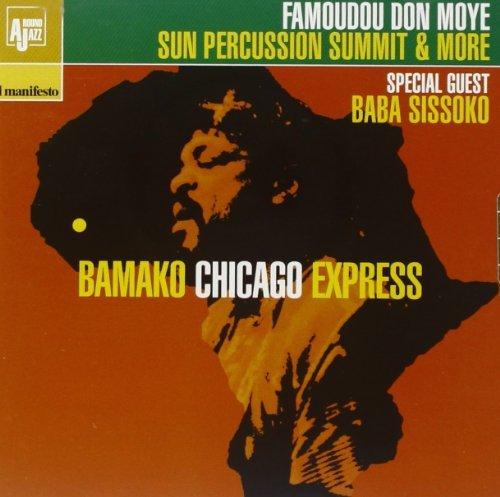 Bamako Chicago Express