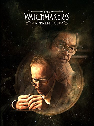 The Watchmaker's Apprentice Cover