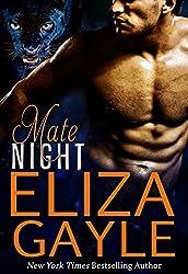 Mate Night: KANE: Paranormal Shapeshifter BBW Romance (Southern Shifters Book 2) (English Edition)