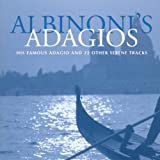His Famous Adagio (And Other Serene Tracks)