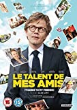 Le Talent De Mes Amis (Thanks To My Friends) [DVD] by Alex Lutz