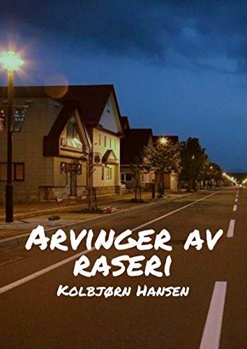 Arvinger av raseri (Norwegian Edition)