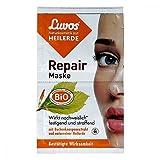 Luvos Naturkosmetik Heilerde Repair Maske 2X7.5 ml