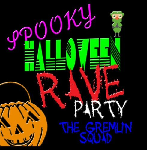 e Party by The Gremlin Squad (Halloween-party Tunes)