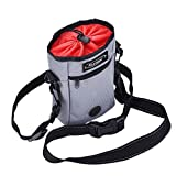 Mudder Dog Treat Training Bag with Adjustable...