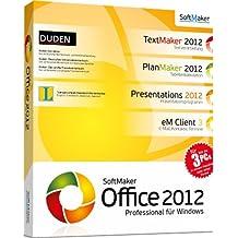SoftMaker Office Professional 2012 für Windows (für bis zu 3 PCs)
