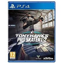 Tony Hawk's Pro Skater 1 + 2 (PS4) - UAE NMC Version