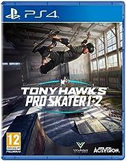 Tony Hawk's Pro Skater 1 + 2 (