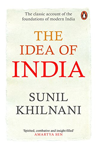 The Idea of India