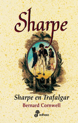 Sharpe En Trafalgar descarga pdf epub mobi fb2