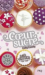 """Afficher """"Filles au chocolat (Les) n° 5 1/2 Coeur sucré"""""""