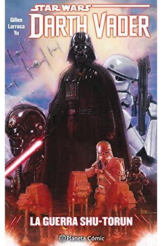 Star Wars Darth Vader Tomo nº 03/04
