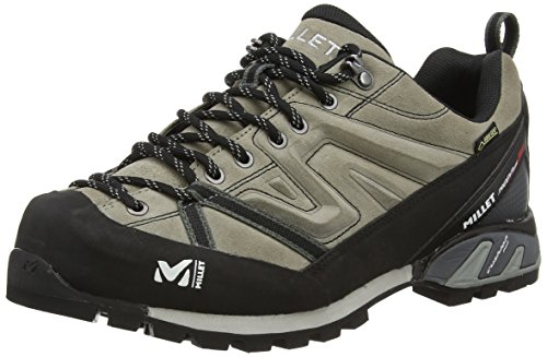 MILLET Herren Trident Guide G Outdoor Fitnessschuhe Braun - Marron (Brown/Black)