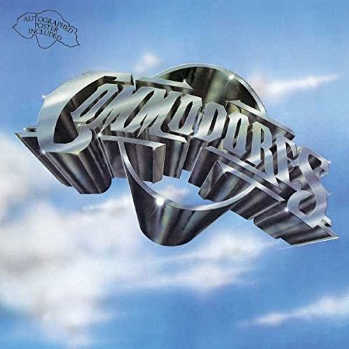 Commodores [Vinyl LP] (Commodores Vinyl)