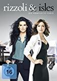 Rizzoli & Isles: The Complete Series (1-7) (exklusiv bei Amazon.de) [12 DVDs]