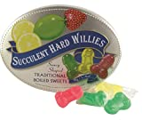 Best Hard Candy Travel Gifts For Women - Ideal present gift Great For Christmas, Birthday, Stocking Review