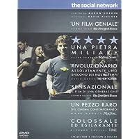 The Social Network (2 Dvd) by Jesse Eisenberg