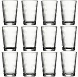 Doro Pasabahce Wasserglas 208 cc, 12 Stück