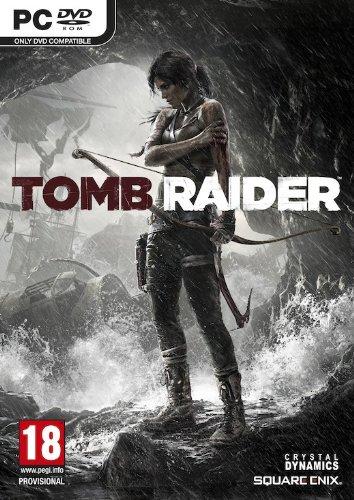 Tomb Raider - uncut [UK Import]