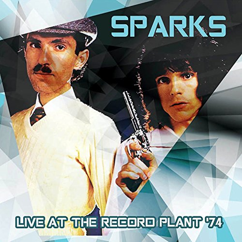 Live At The Record Plant 1974 ...