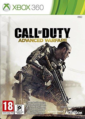 Activision Call Of Duty: Advanced Warfare Day Zero Edition, Xbox 360 [Edizione: Francia]