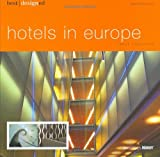 Best designed Hotels in Europa, English New Ed.