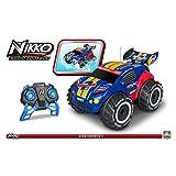 Intertoys - Nikko VaporizR 2 1538615. Coche a Radio Control. Color Azul
