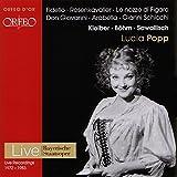 Lucia Popp ~ Scènes d'Opéras