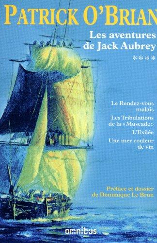 Les aventures de Jack Aubrey T4 - N Ed - (4)