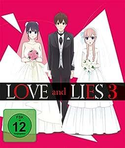 Love and Lies - Blu-ray 3