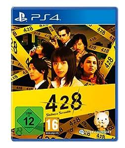 428 Shibuya Scramble (PlayStationPS4)