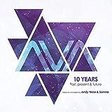 #10: Ava 10 Years: Past, Present & Future
