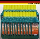 24 litros de etanol Bio