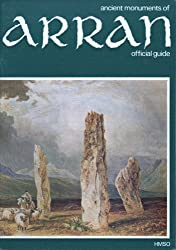 Ancient Monuments of Arran (Department of the Environment official guides)