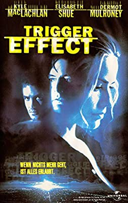 The Trigger Effect [VHS]