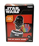 Star Wars Pop Up Darth Vader Children's Preschool Action Game