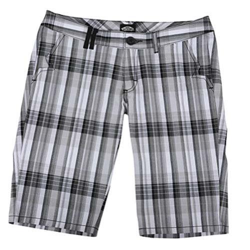 Vans Damen Shorts Summer Intern Short, Gravel, 9