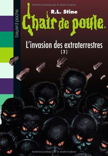 L'INVASION DES EXTRATERRESTRES, Nº 56, TOME 2