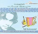#7: Harmony Soft Instrumental A. R. Rahman - Vol. 2