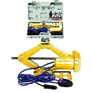 Blinky Zf-2T Wagenheber, Batterie 12 V, 2 T