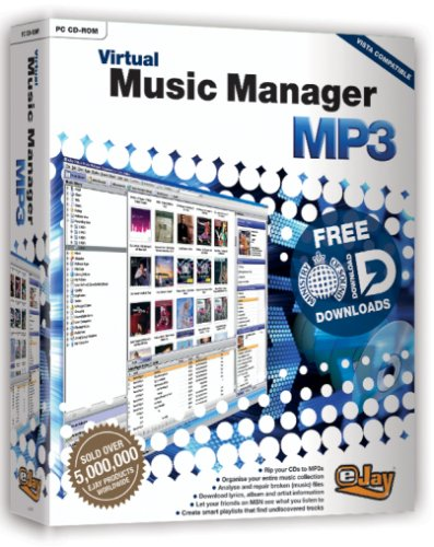 ejay-virtual-music-manager