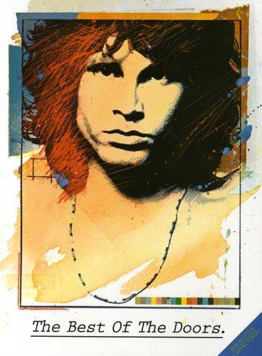 Preisvergleich Produktbild The Best Of The Doors. Für Klavier, Gesang & Gitarre(mit Akkordsymbolen)