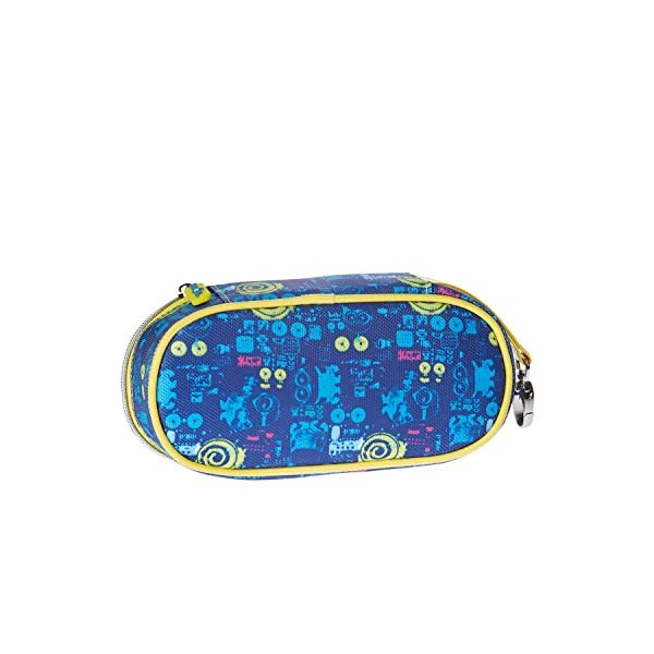Karactermania 53061 Minions Bob Estuches, 21 cm, Azul