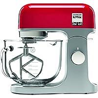 Kenwood 0W20011140 kMix KMX754RD Stand Mixer - Red